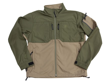Browning Black Label FMJ Windkill Jacket Forest and Desert
