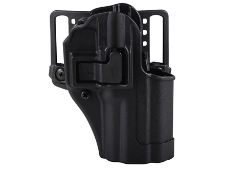 BlackHawk CQC Serpa Holster Right Hand Springfield XD Polymer Black