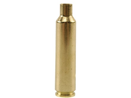 Norma Reloading Brass 6.5mm-284 Norma