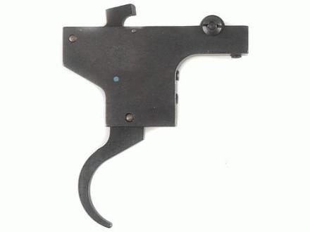 NECG Rifle Trigger Mauser 98 Steel
