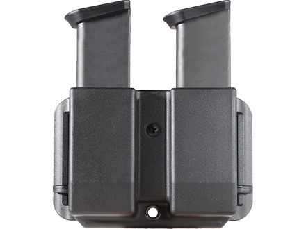 5.11 Glock Double Stack Magazine Holder 9mm, .40S&W Kydex Black