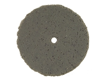 "Cratex Abrasive Wheel Flat Edge 7/8"" Diameter 1/8"" Thick 1/16"" Arbor Hole Coarse Bag of 20"