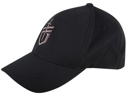 Gerber Logo Cap Cotton Gray Large/XL