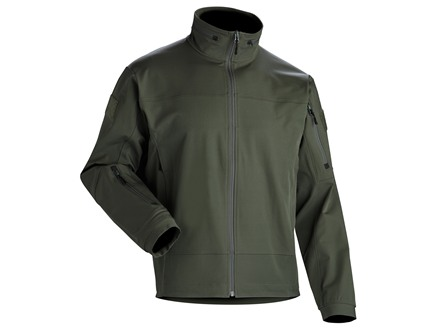 Smith & Wesson M&P Portland Lightweight Soft Shell Jacket