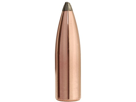 Sierra Varminter Bullets 243 Caliber, 6mm (243 Diameter) 85 Grain Spitzer Box of 100
