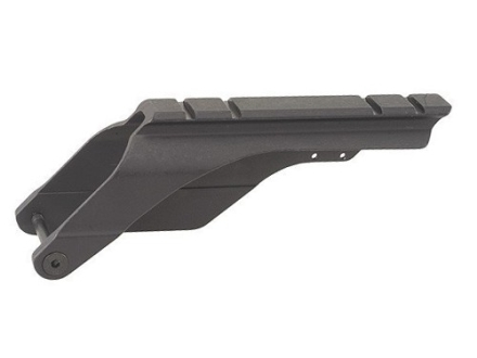 Millett Shotgun Saddle Mount Picatinny-Style Mossberg 500, 835 12 Gauge Right Hand Matte