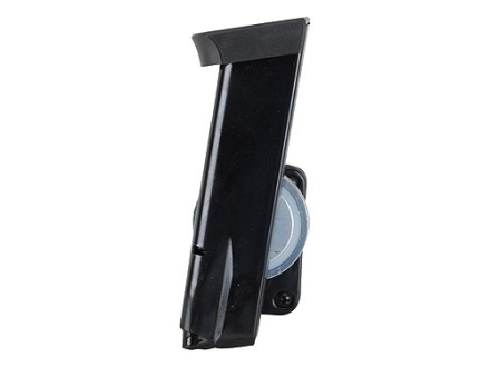 Double-Alpha Magnetic Magazine Holder Ambidextrious