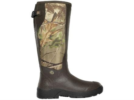 LaCrosse Alpha Mudlite Snake Boots