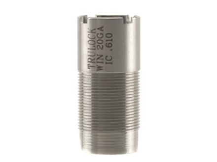 Trulock Pattern Plus Choke Tube Browning Invector, Mossberg Accu-Choke, Weatherby Multi-Choke, Winchester Win-Choke 20 Gauge