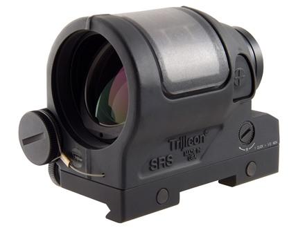 Trijicon SRS Reflex Red Dot Sight 1.75 MOA Dot Picatinny-Style Mount AR-15 Flat-Top Matte