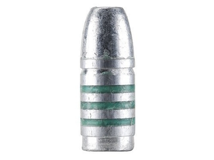 Hunters Supply Hard Cast Bullets 38-55 WCF (379 Diameter) 260 Grain Lead Flat Nose