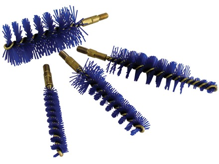 Iosso Eliminator Brush Kit Rifle AR-10 8 x 32 Thread Nylon
