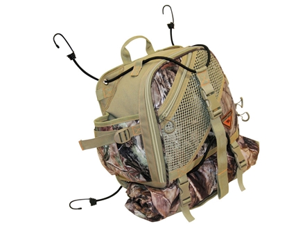 Game Plan Gear Leech Treestand Pack Realtre AP Camo