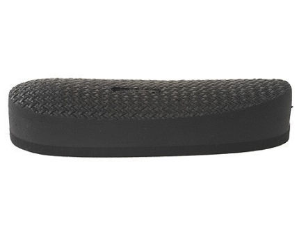 "Pachmayr D750B Decelerator Presentation Recoil Pad Grind to Fit Basketweave Texture 1"" Thick Black"