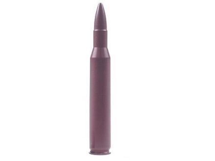 A-ZOOM Action Proving Dummy Round, Snap Cap 270 Winchester Package of 2