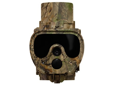 Big Game EyeCon Mantis Black Flash Infrared Game Camera 5.0 Megapixel Epic Camo