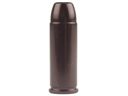 A-ZOOM Action Proving Dummy Round, Snap Cap 480 Ruger Package of 6