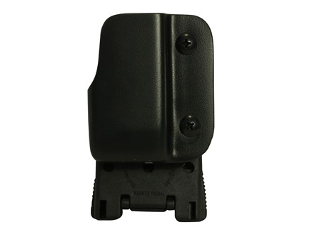 Blade-Tech Pro-Series Competition Single Magazine Pouch Right Hand Springfield Armory XD 9mm/ 40S&W Tek-Lok Kydex
