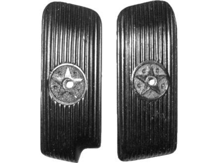 Vintage Gun Grips Tokarev Russian Polymer Black