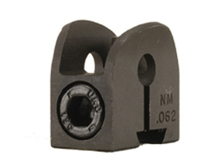 "Kensight National Match Front Sight M1 Garand Steel Black .062"" Blade"