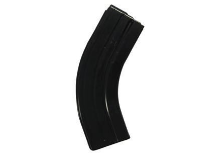 Promag Magazine AR-15 7.62x39mm 30-Round Steel Blue