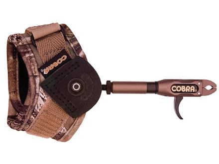 Cobra E-Z Adjust Pro Caliper Bow Release