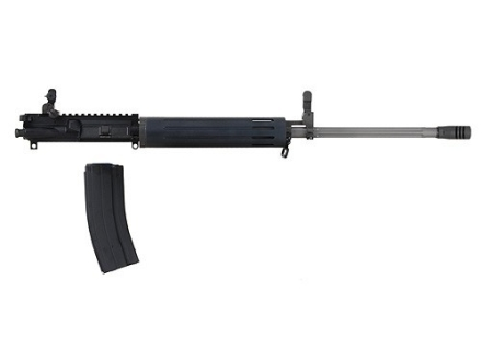 "Sabre Defence AR-15 Competition Standard Upper Assembly 6.5 Grendel 1 in 9"" Twist 20"" Fluted Barrel Stainless Steel"