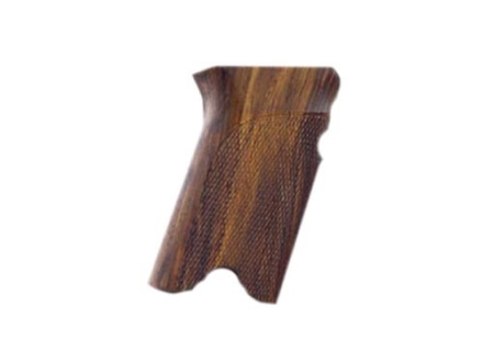 Hogue Fancy Hardwood Grips Ruger P94 Checkered Cocobolo