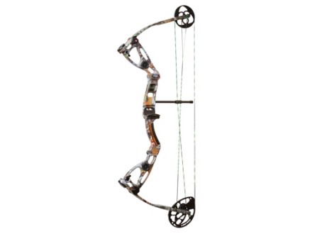 Martin Exile Compound Bow Package