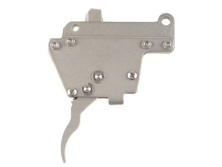 Jewell Rifle Trigger Winchester 70 1-1/2 oz to 3-1/2 lb Stainless Steel