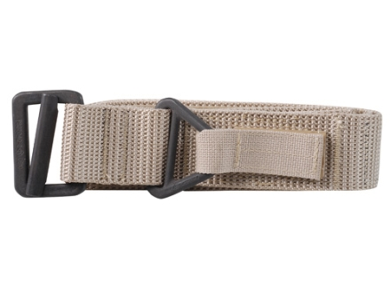 "Spec.-Ops Rigger Belt 1-3/4"" Medium (24""-34"") Nylon Tan"