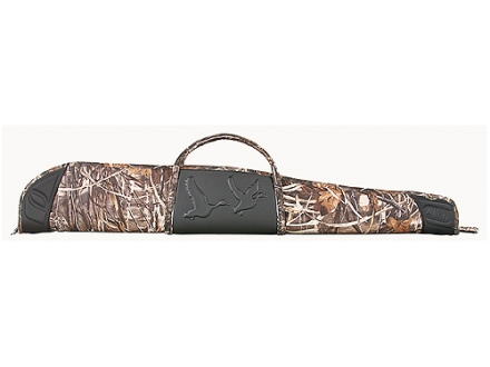 "Allen Waterfowl Armor Plate Shotgun Gun Case 52"" Nylon Realtree Max-4 Camo"