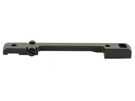 Redfield 1-Piece Standard Scope Base Springfield 1903A3, 1903A4 Gloss