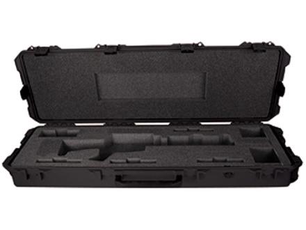 "Pelican Storm M16 or M4 iM3200 Gun Case 47-1/5"" x 16-1/2"" x 6-3/4"" Polymer Black"