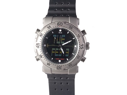 5.11 HRT Tactical Watch Titanium