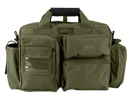 Boyt Tactical Briefcase
