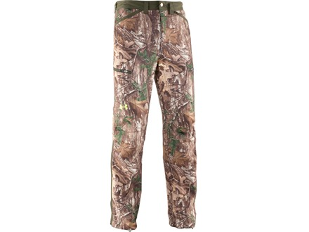 Under Armour Men's The Rut Scent Control Pants