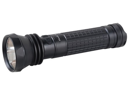 Fenix TK41 Flashlight White LED Aluminum Black