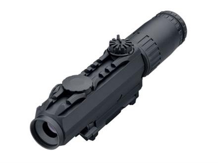 Leupold Mark 4 CQ/T Tactical Rifle Scope 1-3x 14mm Matte