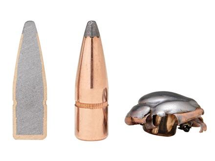 Hornady InterLock Bullets 30 Caliber (308 Diameter) 150 Grain Spire Point Box of 100