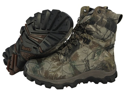 Rocky Lynx Extreme 800 Gram Insulated Boots