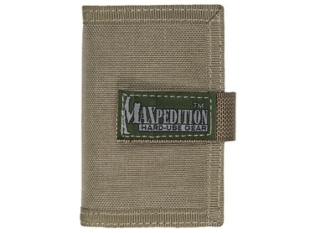 Maxpedition Urban Wallet Nylon