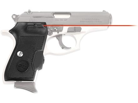 Crimson Trace Lasergrips Bersa Thunder 380, Firestorm 380/22 Polymer Black