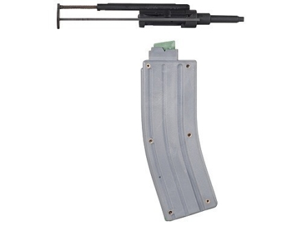 CMMG Rimfire Conversion Kit AR-15 with 26-Round Magazine 22 Long Rifle Matte