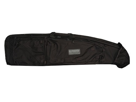"BlackHawk Long Gun Sniper Drag Bag 51"" Nylon Black"