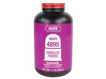 IMR 4895 Smokeless Powder