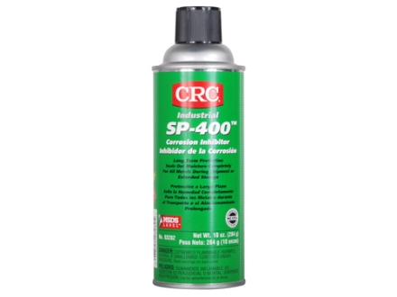 CRC SP-400 Extreme-Duty Indoor/Outdoor Corrosion Inhibitor 10 oz Aerosol