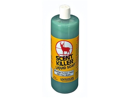 Wildlife Research Center Scent Killer Scent Eliminator Soap