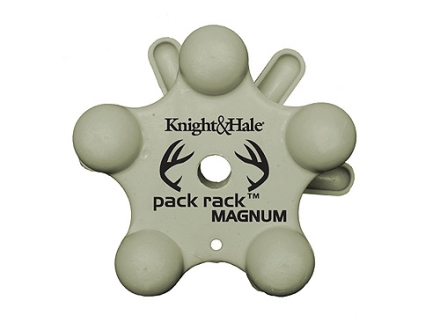 Knight & Hale Pack Rack Magnum Rattling System Deer Call