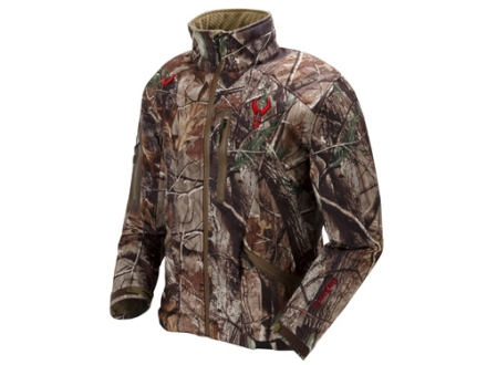 Badlands Men's Velocity Softshell Jacket Polyester